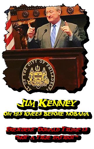 jim kenney